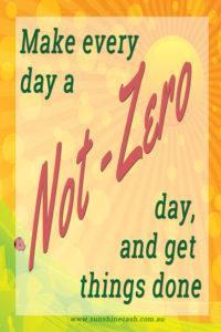 Not Zero Days
