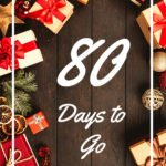 80 Days until Christmas
