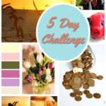 Getting $#!T Done – A 5 Day Challenge.