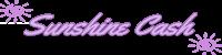 Sunshine Cash logo